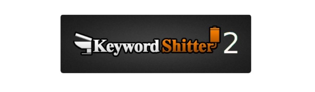 כלי למחקר מילות מפתח Keyword Shitter 2