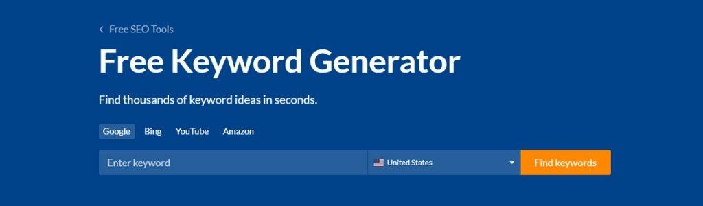 כלי למחקר מילות מפתח ahrefs'