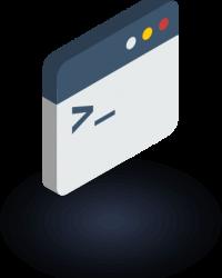 איקון פיתוח אתרים